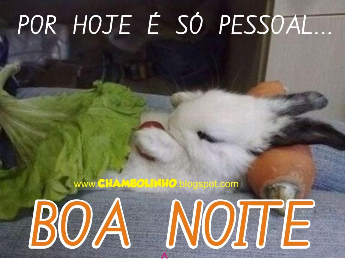 Boa Noite Para Facebook Fofinho