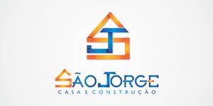 Logo para construtora e Engenharia