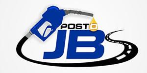 Logo de posto de gasolina