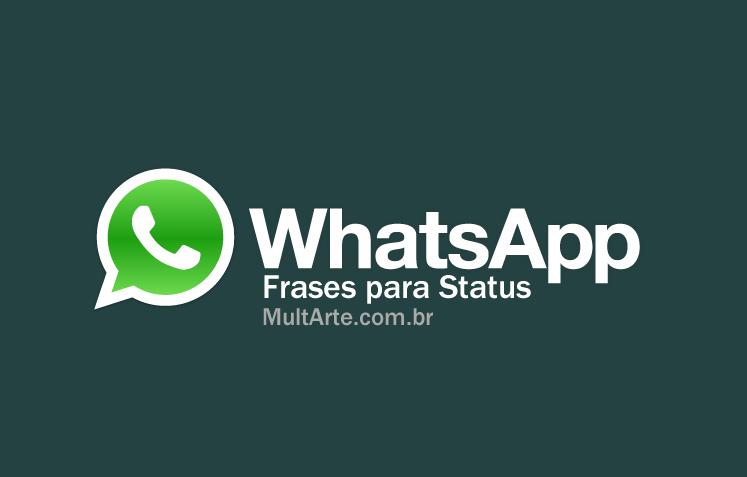Frases Para O Status Do Whatsapp