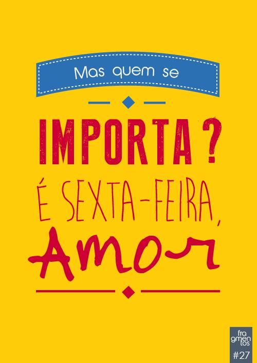 Frases De Sexta Feira Tumblr Wwwimagenesmycom
