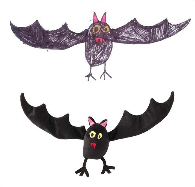morcego-desenho