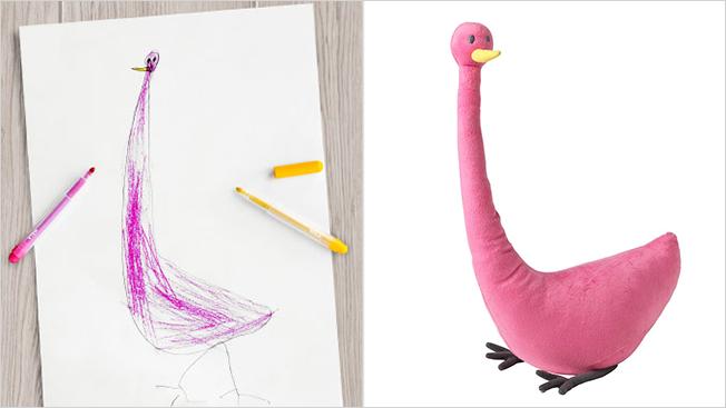 rosa-desenho-pelucia