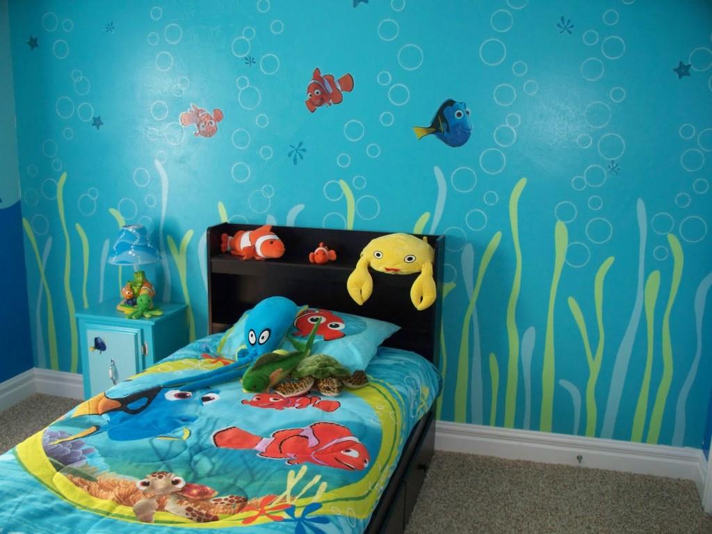 Papel de parede infantil - Papel para pared infantil ...