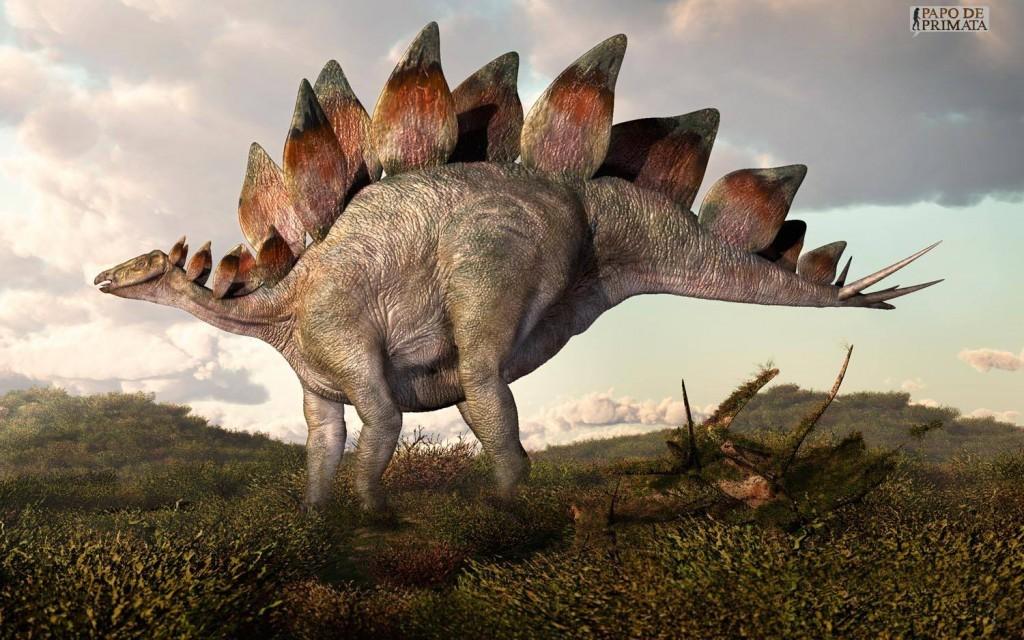 Estegossauro