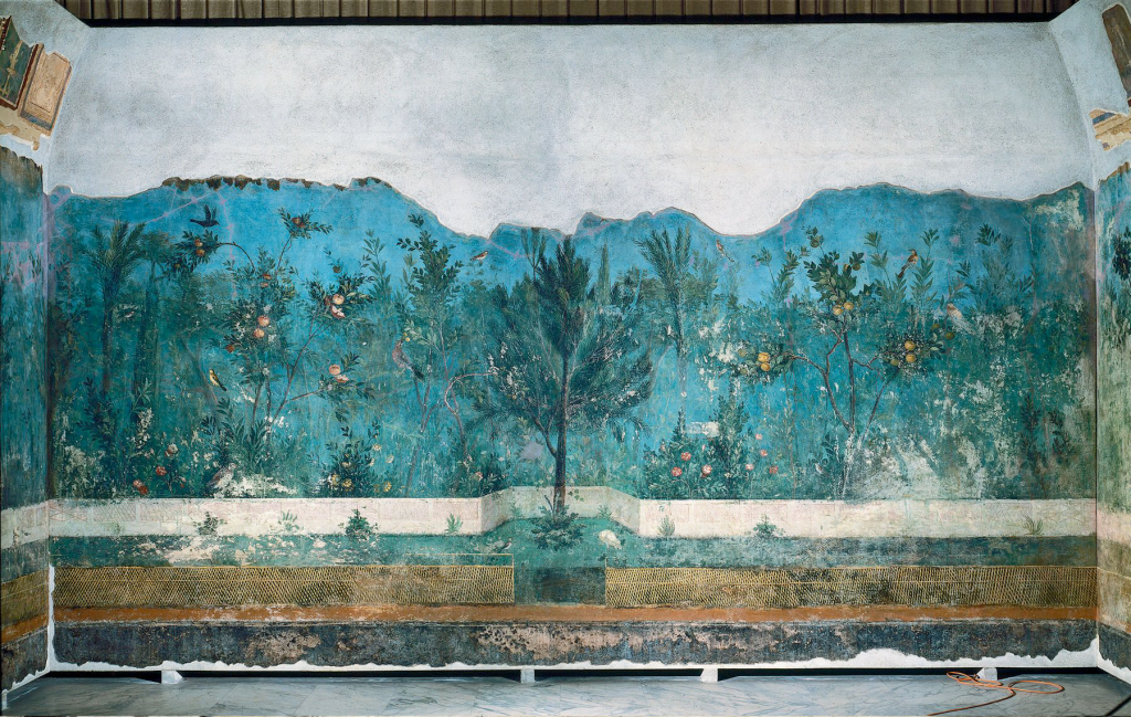 pintura-romana-antiga