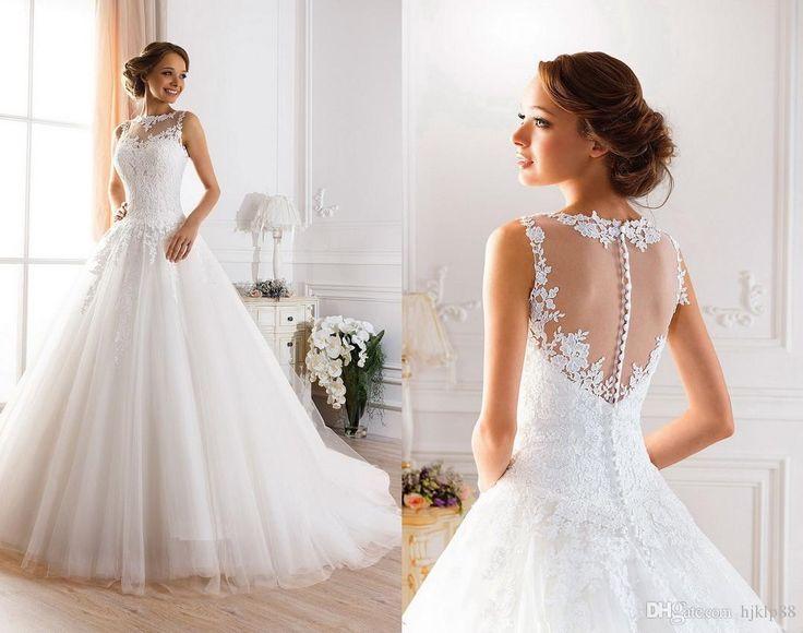 066ed8e2f5782c654b0de6b4ebb120b6--sheer-wedding-dress-backless-wedding-gowns