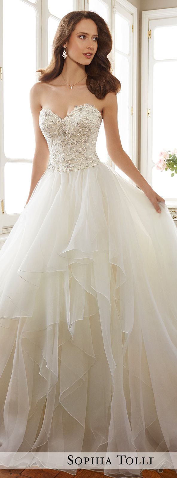 Wedding Dresses for 2017