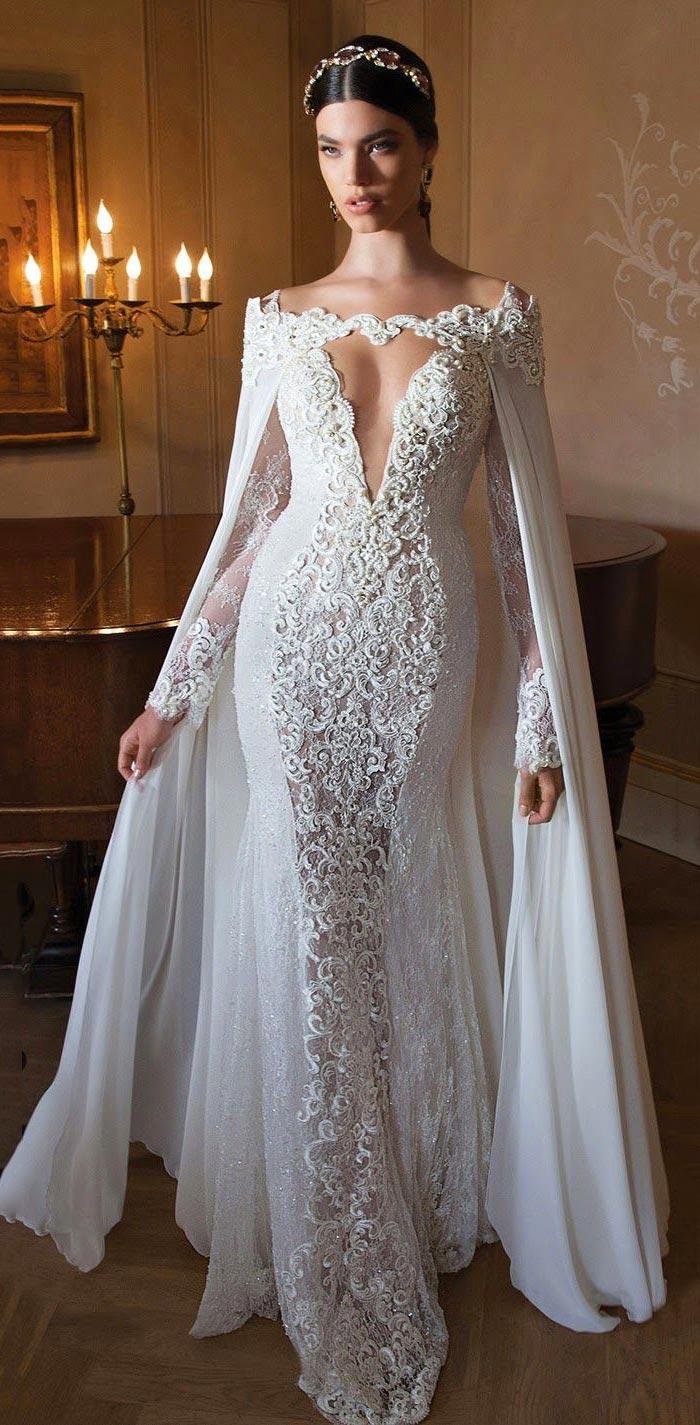 Vestido-de-noiva-com-capa