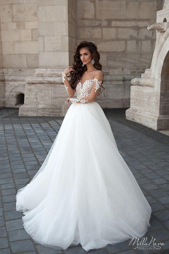 baa4f648ad473b92f6b359ecafb3e662--lace-wedding-dresses-lace-weddings