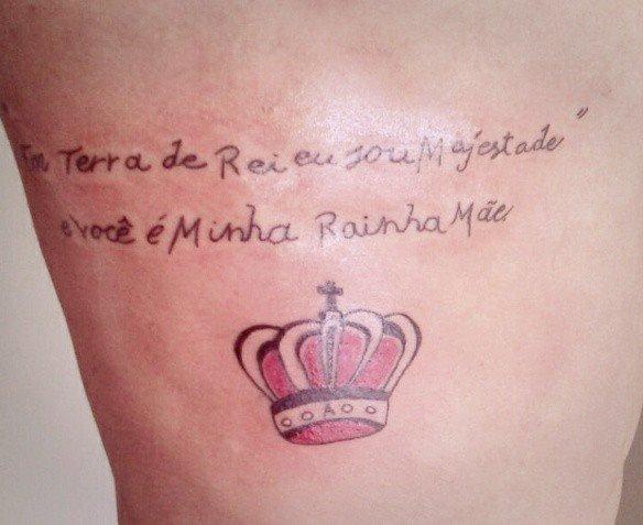 Tatuagens Masculinas Frases39