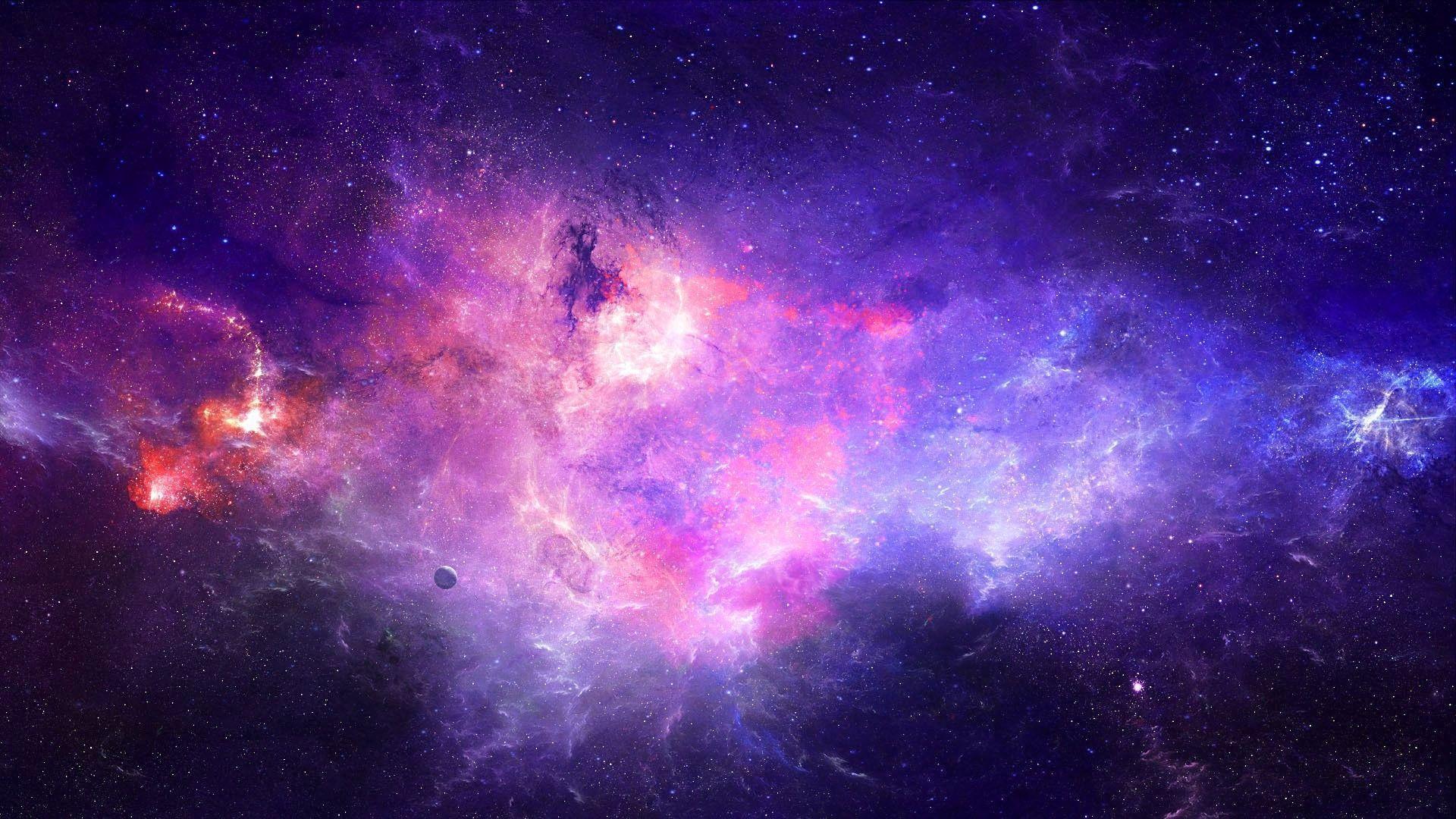 Fundo Universo Hd Tumblr6