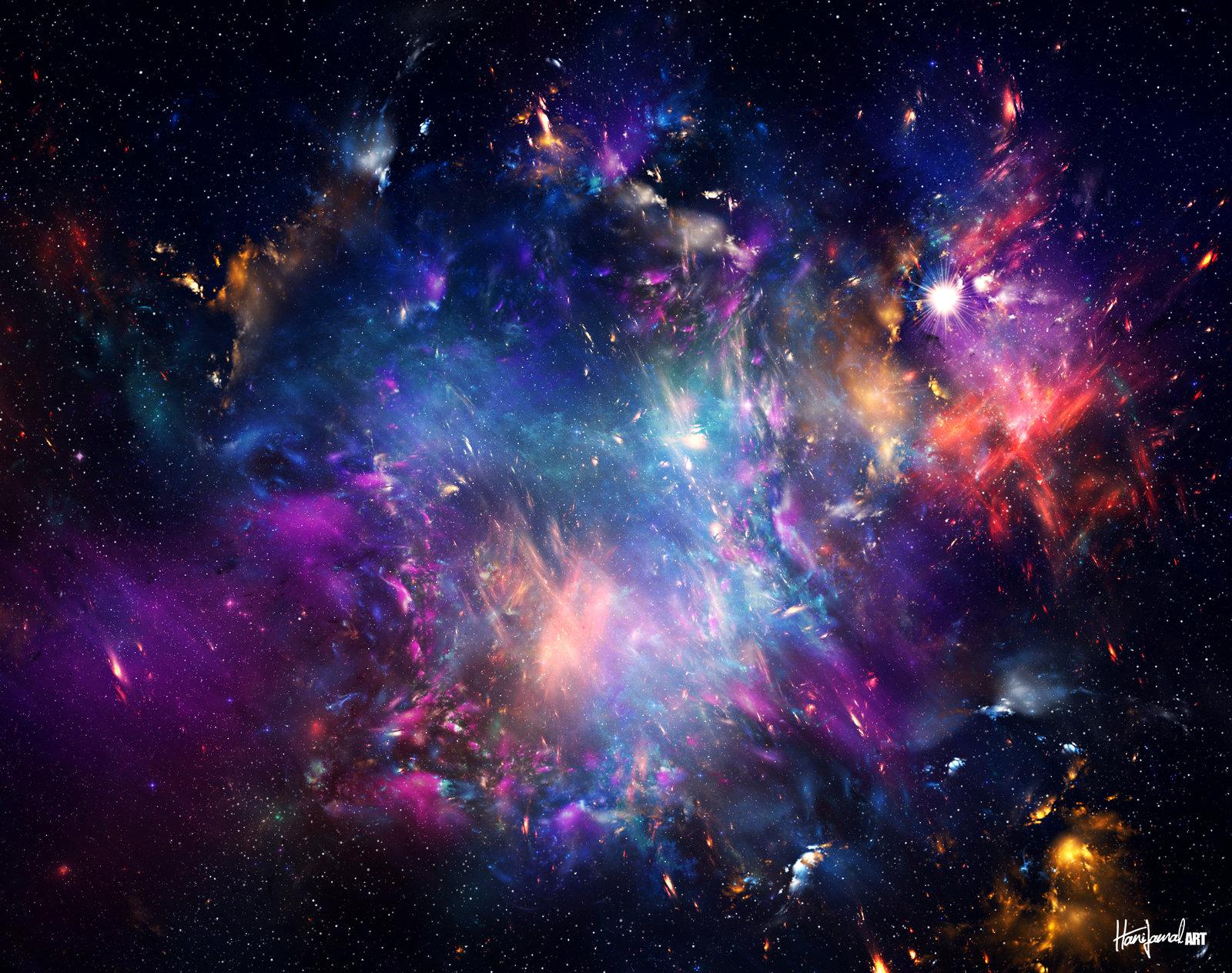 Fundo Universo Hd Tumblr8
